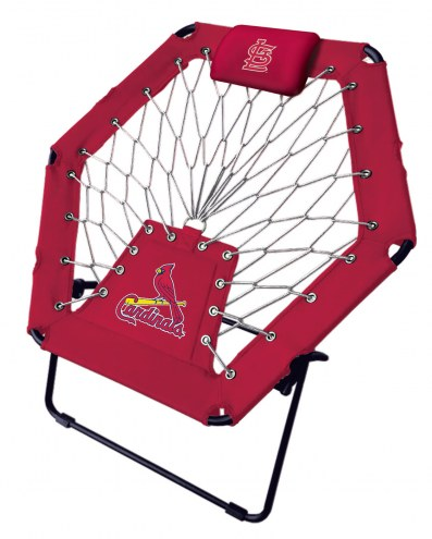 St. Louis Cardinals Premium Bungee Chair