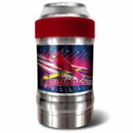 St. Louis Cardinals Red 12 oz. Locker Vacuum Insulated Can Holder