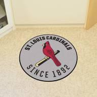 St. Louis Cardinals Roundel Mat