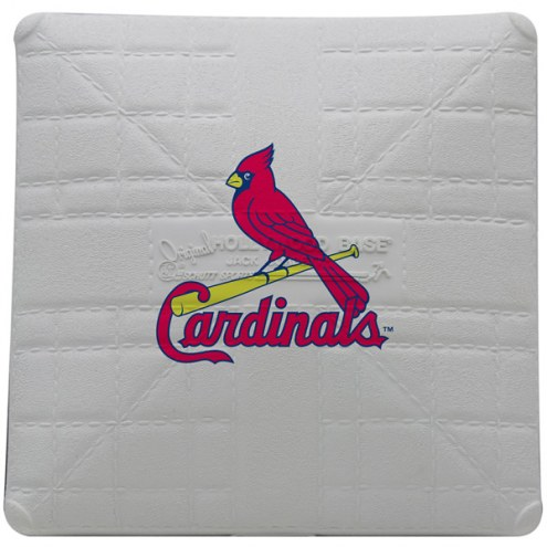St. Louis Cardinals Schutt MLB Authentic Baseball Base