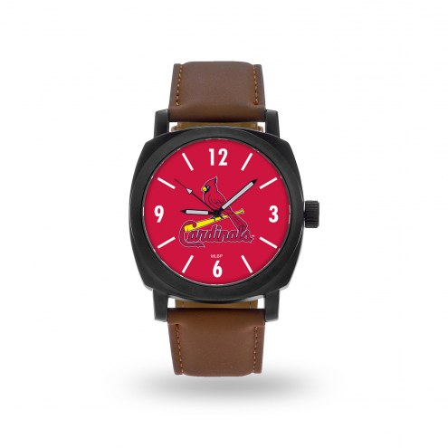 St. Louis Cardinals Sparo Men's Knight Watch