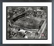 St. Louis Cardinals Sportsmans Park 1926 World Series Framed Photo