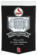 St. Louis Cardinals Stadium Banner