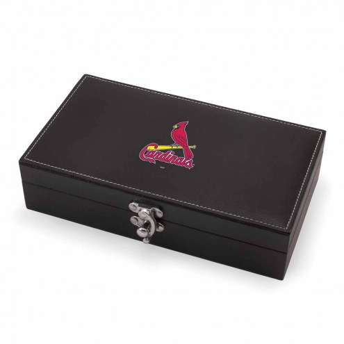 St. Louis Cardinals Syrah Wine Gift Set