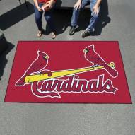 St. Louis Cardinals Ulti-Mat Area Rug