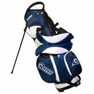 Los Angeles Rams Fairway Golf Carry Bag