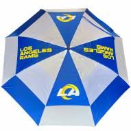 Los Angeles Rams Golf Umbrella
