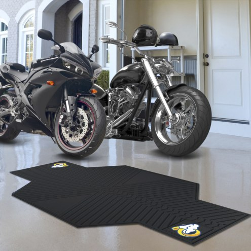 Los Angeles Rams Motorcycle Mat