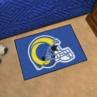 Los Angeles Rams Starter Rug