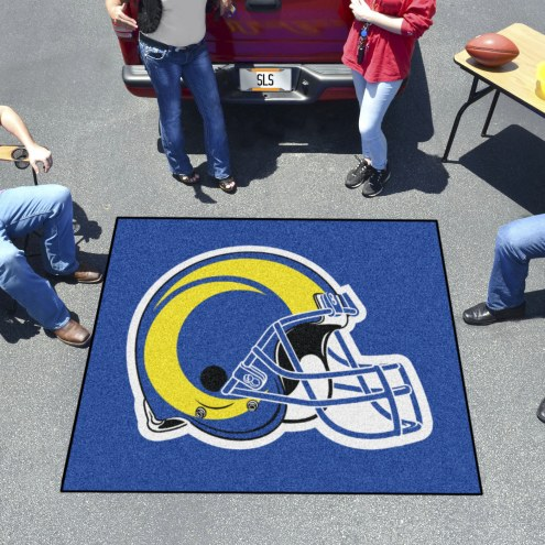 Los Angeles Rams Tailgate Mat