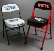 Stadium Chair Custom Sideline Chair