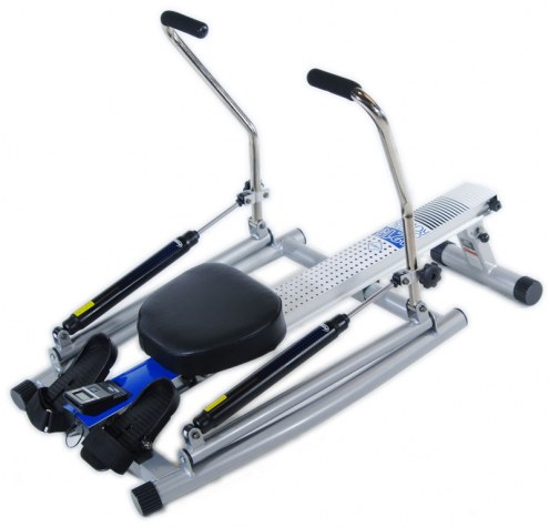 Stamina 1215 Orbital Rowing Machine with Free Motion Arms