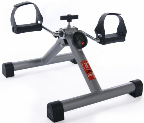 Stamina 125 InStride Folding Cycle