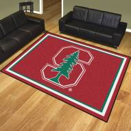 Stanford Cardinal 8' x 10' Area Rug