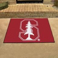 Stanford Cardinal All-Star Mat