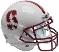 Stanford Cardinal Alternate 2 Schutt Mini Football Helmet