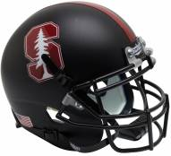Stanford Cardinal Alternate 3 Schutt XP Authentic Full Size Football Helmet