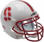 Stanford Cardinal Alternate 4 Schutt Mini Football Helmet