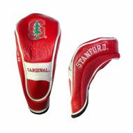 Stanford Cardinal Blade Putter Headcover