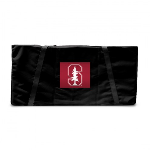 Stanford Cardinal Cornhole Carrying Case