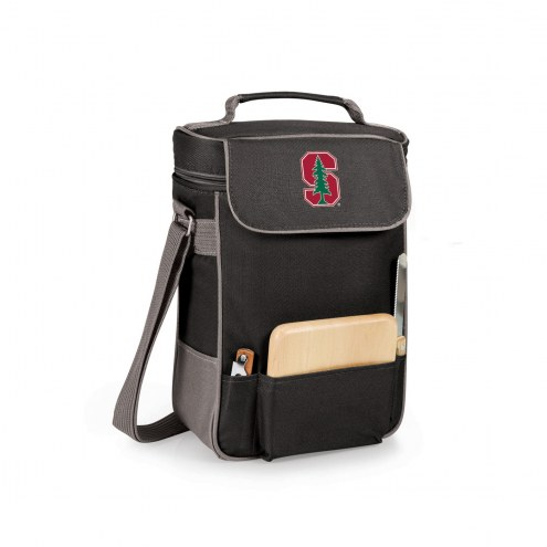 Stanford Cardinal Duet Insulated Wine Bag