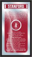Stanford Cardinal Fight Song Mirror