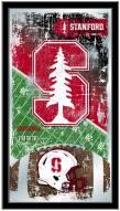 Stanford Cardinal Football Mirror