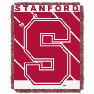 Stanford Cardinal Fullback Baby Blanket