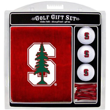 Stanford Cardinal Golf Gift Set