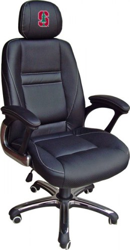 Stanford Cardinal Head Coach Office Chair