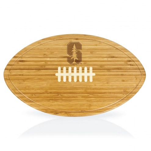 Stanford Cardinal Kickoff Cutting Board