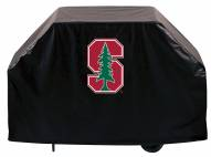 Stanford Cardinal Logo Grill Cover