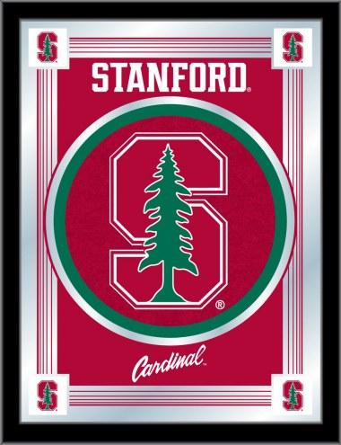 Stanford Cardinal Logo Mirror