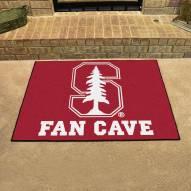 Stanford Cardinal Man Cave All-Star Rug