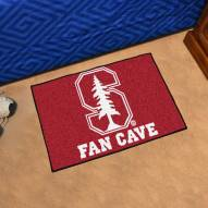 Stanford Cardinal Man Cave Starter Mat