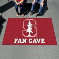 Stanford Cardinal Man Cave Ulti-Mat Rug