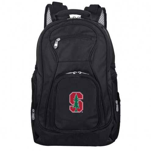 Stanford Cardinal Laptop Travel Backpack