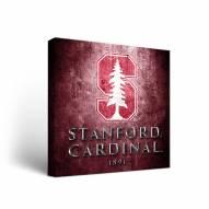 Stanford Cardinal Museum Canvas Wall Art