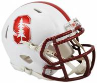 Stanford Cardinal Riddell Speed Mini Collectible Football Helmet