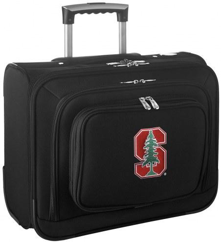 Stanford Cardinal Rolling Laptop Overnighter Bag