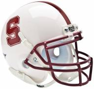 Stanford Cardinal Schutt Mini Football Helmet
