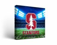 Stanford Cardinal Stadium Canvas Wall Art