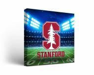 Stanford Cardinal Stadium Canvas Wall Art
