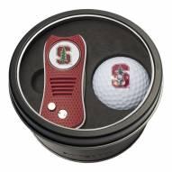 Stanford Cardinal Switchfix Golf Divot Tool & Ball