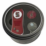 Stanford Cardinal Switchfix Golf Divot Tool, Hat Clip, & Ball Marker