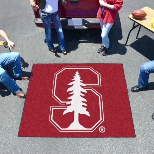 Stanford Cardinal Tailgate Mat