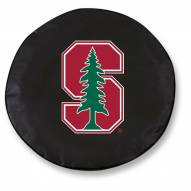 Stanford Cardinal Tire Cover
