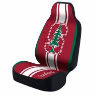 Stanford Cardinal Universal Bucket Car Seat Cover