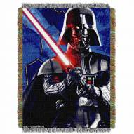 Star Wars Sith Lord Throw Blanket