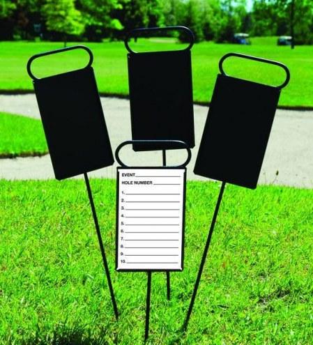 Steel Proximity Golf Markers